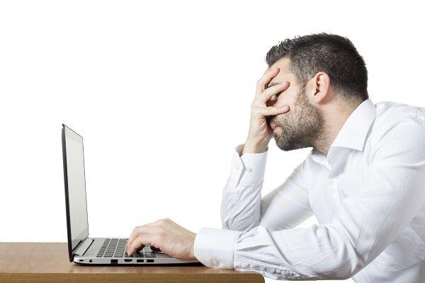 وضعیت اینترنت ثابت مناسب نیست/ مردم از کیفیت خدمات ناراضی اند