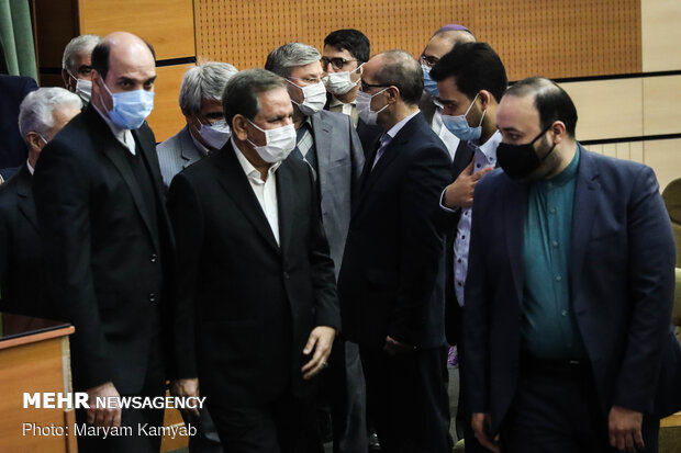 3rd National Festival of Women and Science held in Tehran