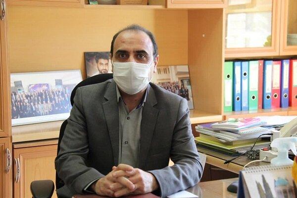 ۲۵۷ بیمار کرونایی در بیمارستانهای کرمان بستری شدند/درگذشت ۲۳ نفر