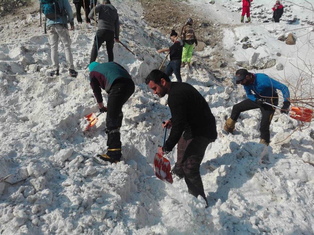 تشخیص هویت هشتمین کوهنورد فوت شده/ ۱۰ فوتی و ۷ مصدوم تا کنون