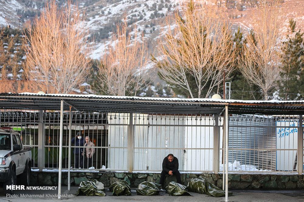 مانیتورهای اطلاع رسانی در مبادی ورودی کوهستان نصب میشود