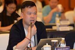 تهیه کننده چینی نتفلیکس مسموم شد/ مرگ در ۳۹ سالگی