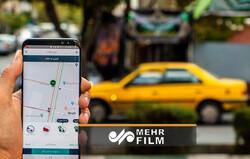 هزینه لغو سفر در تاکسیهای اینترنتی از مسافران کسر میشود؟