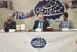 «آزادی بیان» از ویژگیهای «عمار» است/ گنجینهای برای سینمای ایران