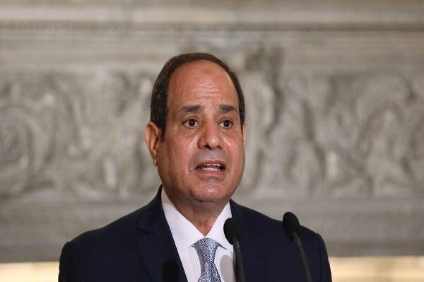 Mısır Cumhurbaşkanı Sisi, Rönesans Barajı için müzakere çağrısında bulundu