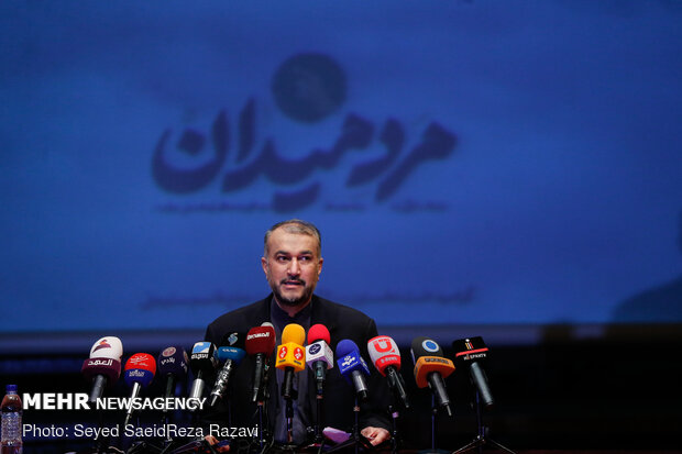 Europeans are indebted to bravery of martyr Gen. Soleimani
