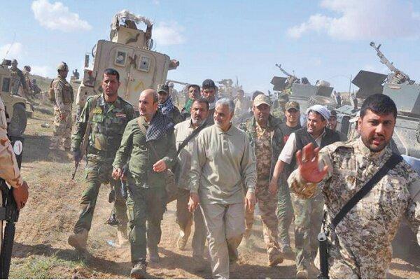 Soleimani tactics thwarts US, Zionist Regime plots in region