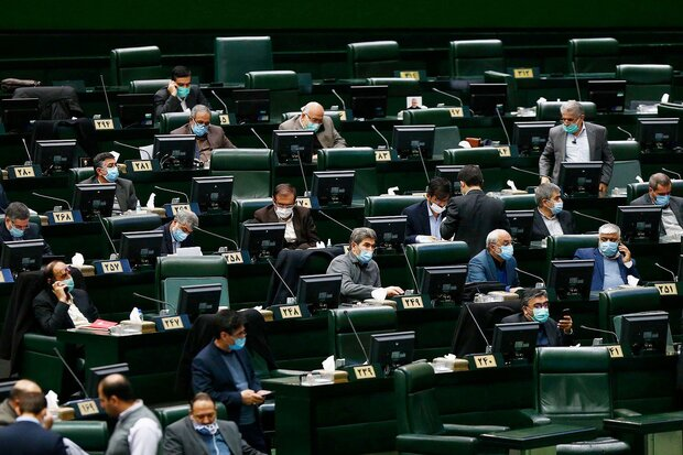 Above 200 MPs support production of Iranian Covid-19 vaccine