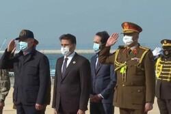 هیأت نمایندگی مصر با مقامات دولت وفاق ملی لیبی دیدار کرد