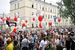 نماینده سازمان ملل خواستار آزادی زندانیان سیاسی در بلاروس شد