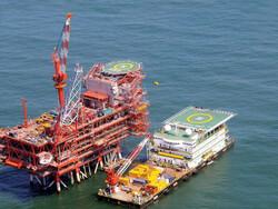 هند تولید گاز طبیعی از آبهای عمیق را افزایش داد