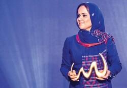 Paria Shahriari