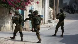 حملة مداهمات واسعة للاحتلال الإسرائيلي في الضفة الغربية