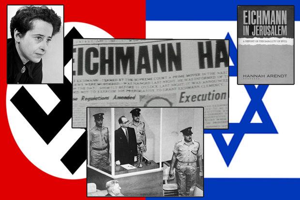 رازهای ملیگرایی افراطی نازیها و صهیونیستها/ هیولا نه؛ دلقک!