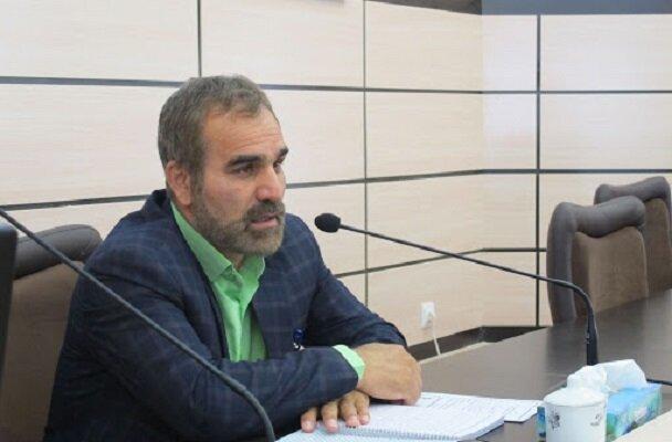 وضعیت نامناسب اعتبارات ساماندهی گلزار شهدای خراسان شمالی