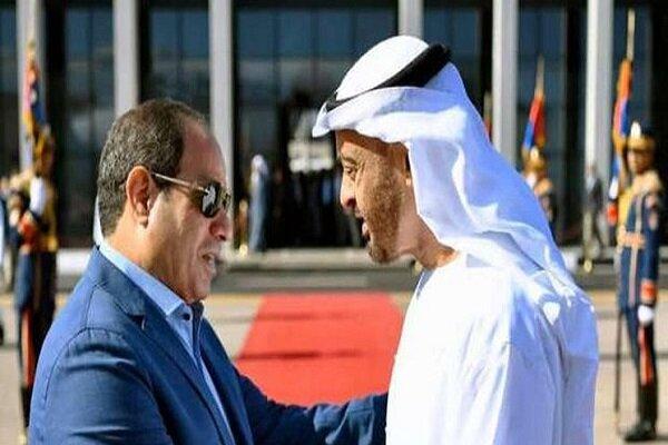 Abu Dhabi rulers reportedly seeking to replace Al-Sisi