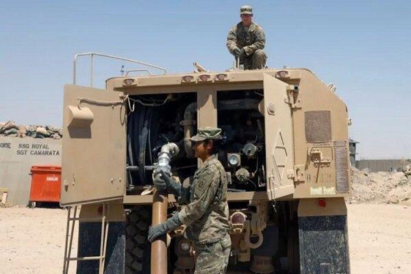 استهداف رتل تابع للتحالف الدولي في محافظة الديوانية العراقيّة