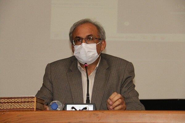 10 شهر استان کرمان در وضعیت زرد کرونایی قرار دارند