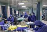افزایش شمار مبتلایان به کرونا در ایلام به ۲۴۵۴۰ نفر