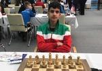 حس خشنودی مردم خوشحالم میکند/ از ۶ سالگی با شطرنج عجین شدهام