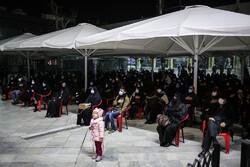 Martyrdom anniversary of Hazrat Fatemeh (PBUH) held in Tehran