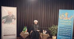 ۹ دی نظام را در مقابل دسیسه دشمنان بیمه کرد / مقاومت گفتمان برتر جامعه