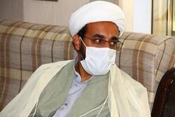 کرمانی ها بعد از دعای ندبه پای صندوق های رای می روند