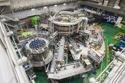 رکورد مدت زمان همجوشی پلاسما در دمای ۱۰۰ میلیون درجه شکسته شد