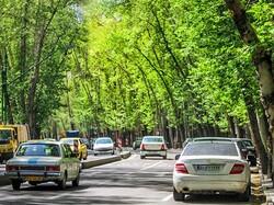 خیابان ولیعصر(عج) پایتخت ثبت جهانی میشود