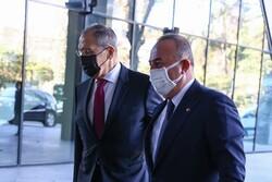 Çavuşoğlu: Türkiye olarak yaptırımlara karşıyız