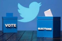 نقش توئیتر در انتخابات آمریکا/ چگونه سرنوشت انتخابات به توئیتهای برچسبزده گره خورد