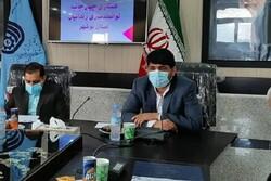 سالانه ۱۵۰۰ زندانی استان بوشهر آموزش مهارتی میبینند