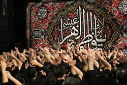 مسئولان جسارت به عزای حضرت زهرا(س) را با فوریت رسیدگی کنند