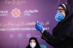 ثاني لقاح كورونا ايراني يمضي مرحلة اختباره البشري