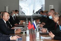 چاووش اوغلو: تحریمها علیه ایران غیرقانونی است