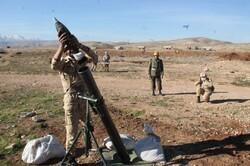 نخستین دوره مسابقات نظامی جام سپهبدهای اخلاص در شیراز برگزار شد