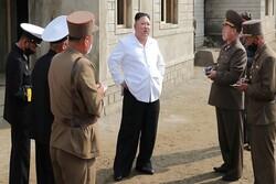 مخاوف امريكية من اختبار بيونغ يانغ قريبا لصاروخ باليتسي جديد عابر للقارات