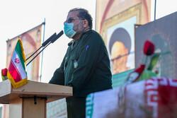 اهداف راهبردی انقلاب اسلامی در حال تحقق است