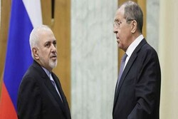 Iran, Russia defense coop. based on Intl. law