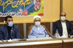 بوشهر از استانهای برتر در زمینه تولید آثار نماز است