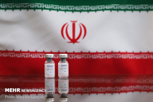 تست انسانی واکسن ایرانی کرونا آغاز شد/ رونمایی از «کووایران»