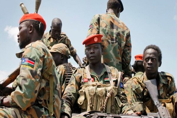 سوڈان میں قبائل کے درمیان جھڑپوں میں 18 افراد ہلاک