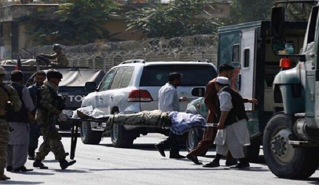 قتلى وجرحى بتفجير استهدف موكب نائب الرئيس الأفغاني