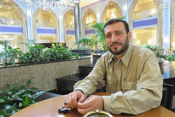 مراسم اولین سالگرد شهید هادی طارمی برگزار می شود