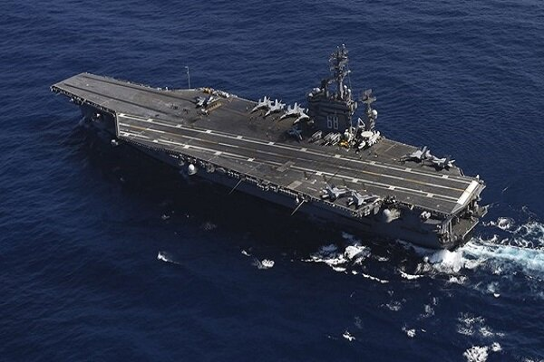 US sends aircraft carrier to Somalia