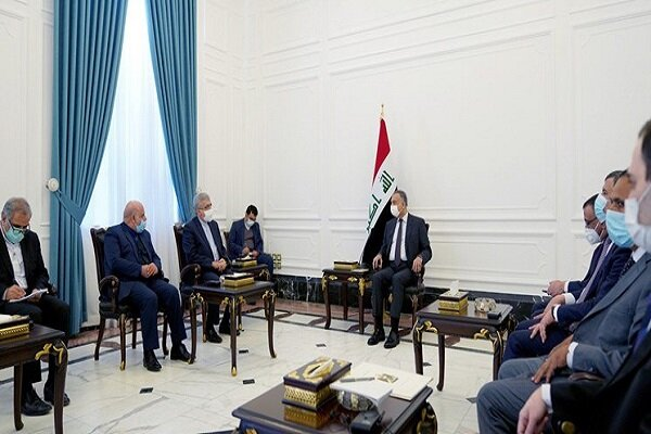 Iran emphasizes resumption of gas export to Iraq