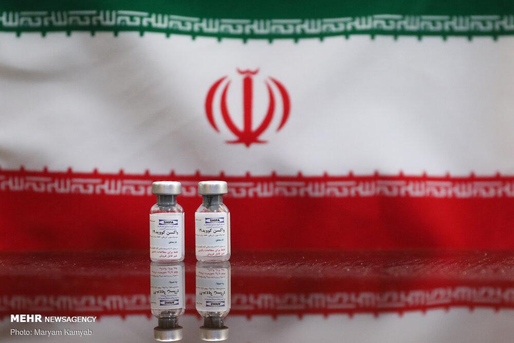 کرونای جهانی، واکسن ایرانی