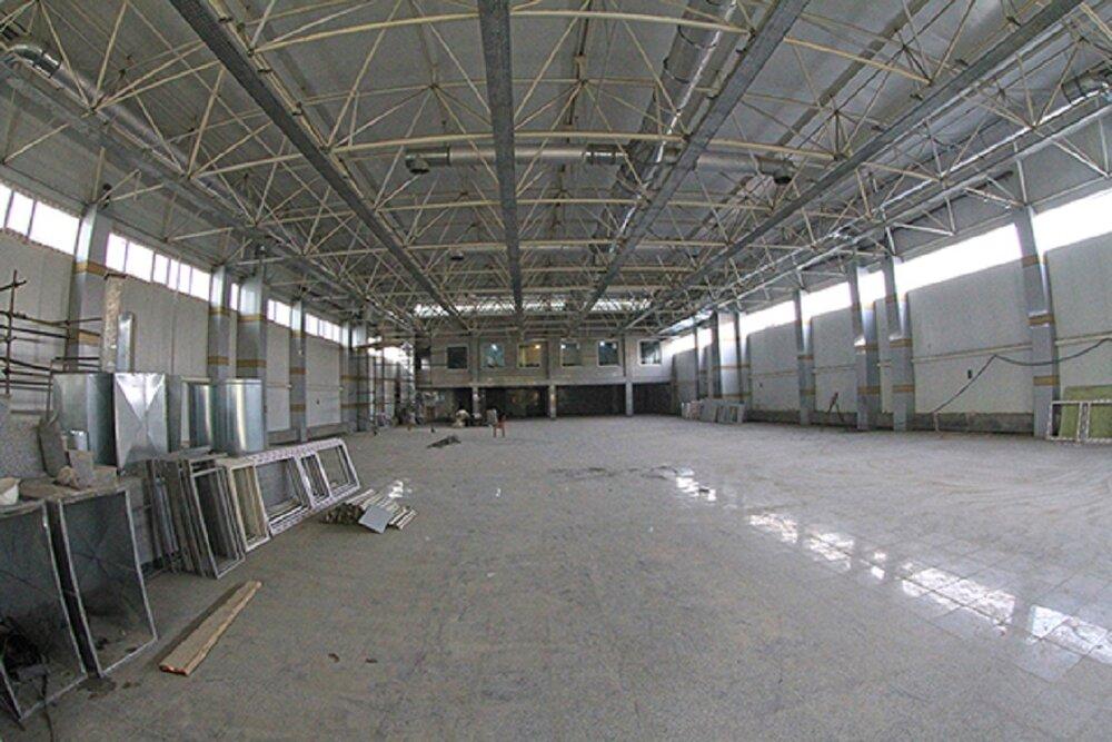 پیشرفت ۸۵ درصدی ساخت فروشگاه شهروند در خیابان شهید علی اکبری