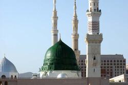 """پیغمبر اسلام  (ص) نے"""" کوہ حرا"""" کو اپنی عبادت اور بندگی کے لئے انتخاب کیا"""