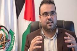 Hamas condemns Israeli military invasion on Syria